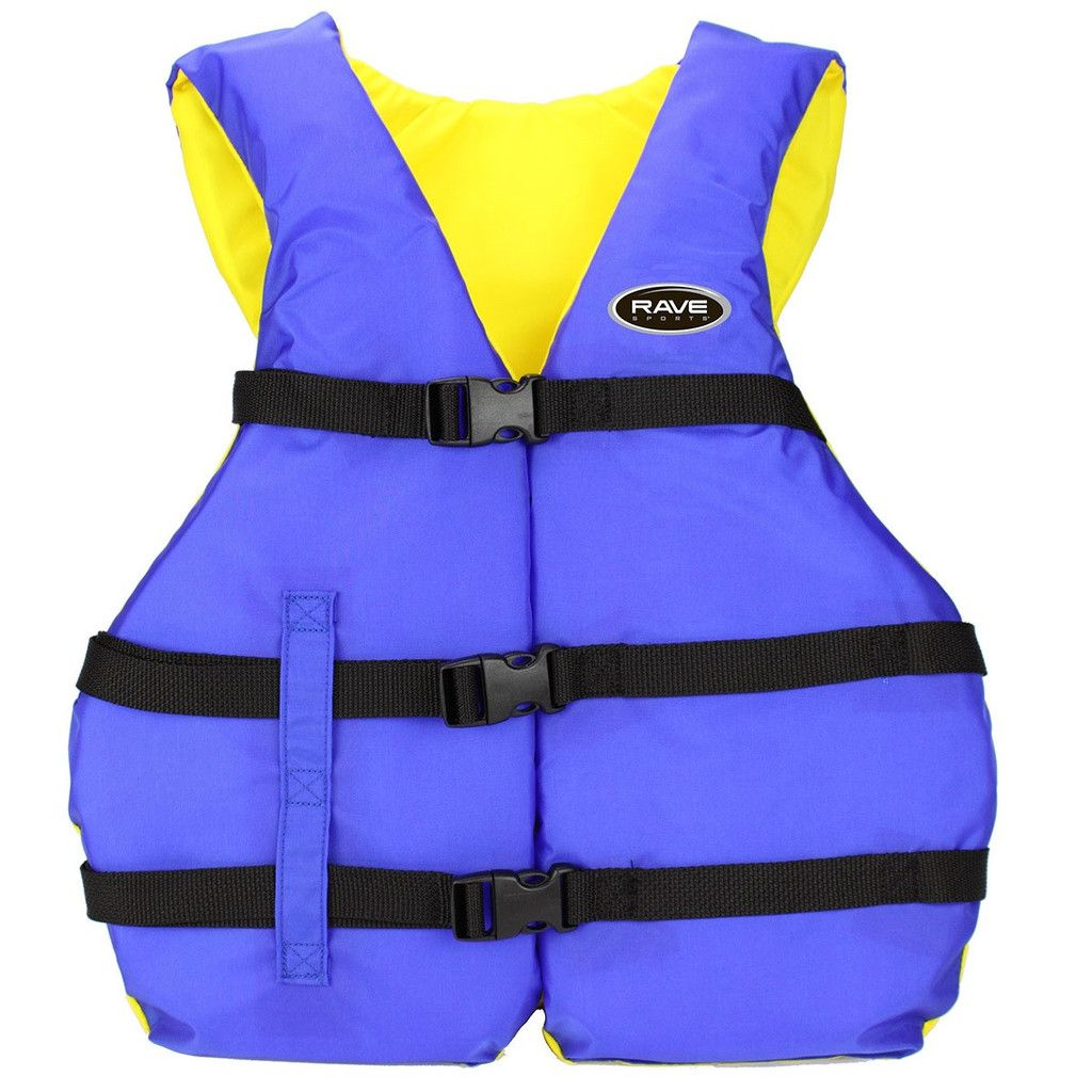 Universal Youth Life Vest Water sports, Vest, Sports models