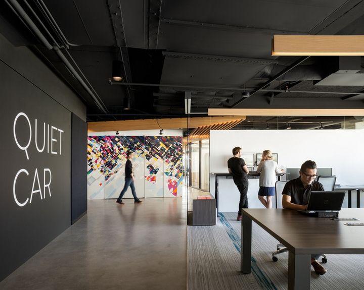 moi offices by gensler washington dc retail design blog commercial designcommercial interiorsinterior - Commercial Interior Design Blog