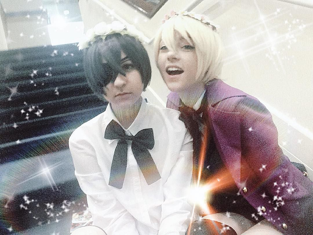 Happy Birthday to my dearest Alois Trancy..