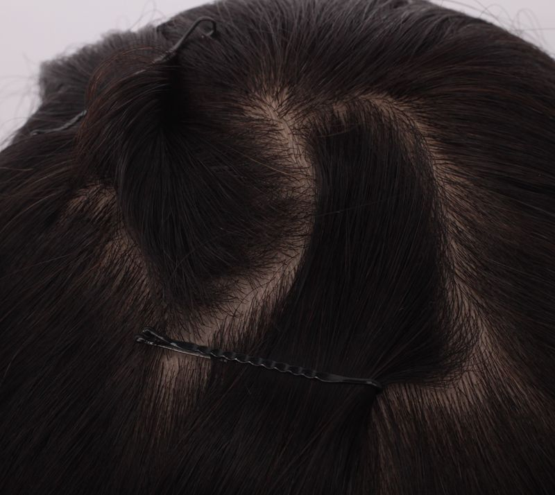 Customize a hair topper for yourselffor hair loss after pregnancy customize a hair topper for yourselffor hair loss after pregnancy after baby births solutioingenieria Images