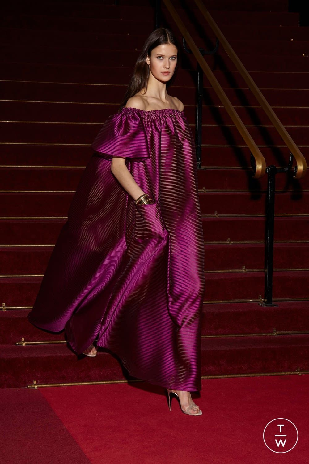 Alexis mabille resort look my s t y l e