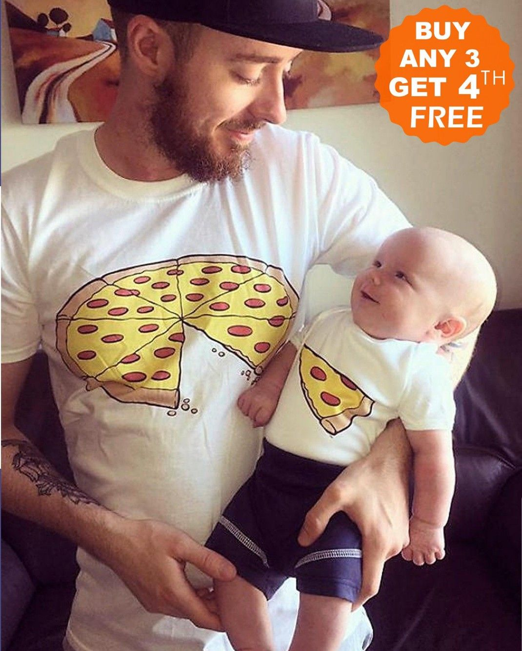 T Shirt Father And Son Nice Design T Shirt 2020
