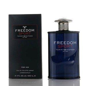 cec880e0f TOMMY HILFIGER FREEDOM SPORT MEN 100ML Sale price - Rs.7