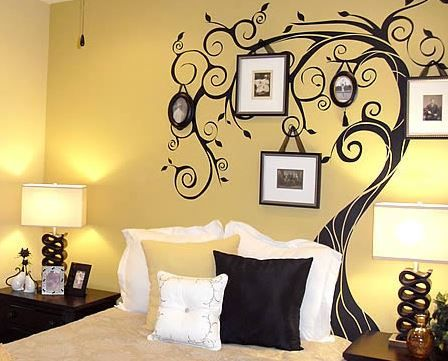WALL ART DISPLAY | Maura Braun Interior Design | Pinterest | Walls ...