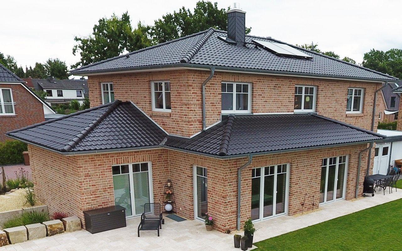 Planungsvorschlag villa fortis Haus bauen, Baustil