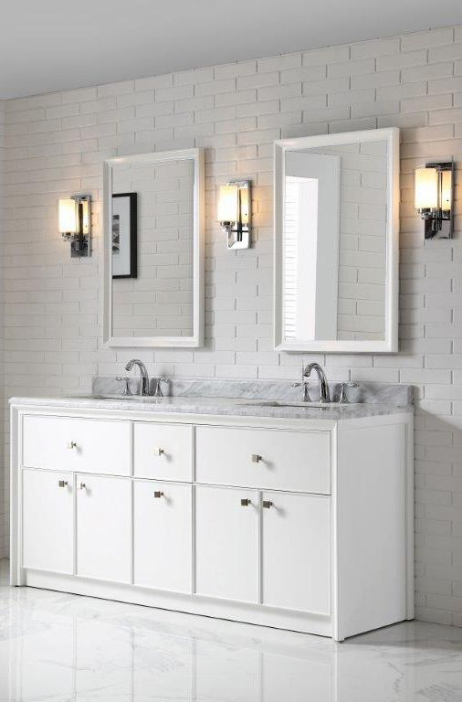 Kick Off Your Spring Home Refresh With A Bathroom Makeover Using