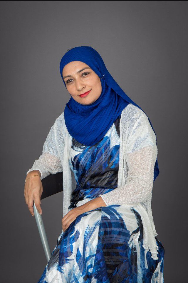 Dr. Farzana Hussain | NHS Best Doctor of the Year 2020