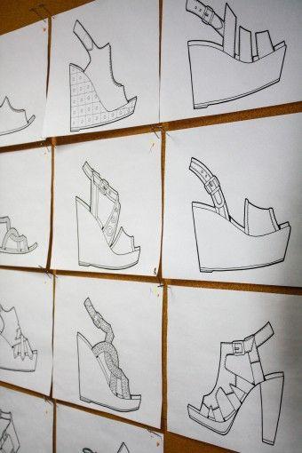 La Visita: Andrea Gómez | Fashion Love Venezuela