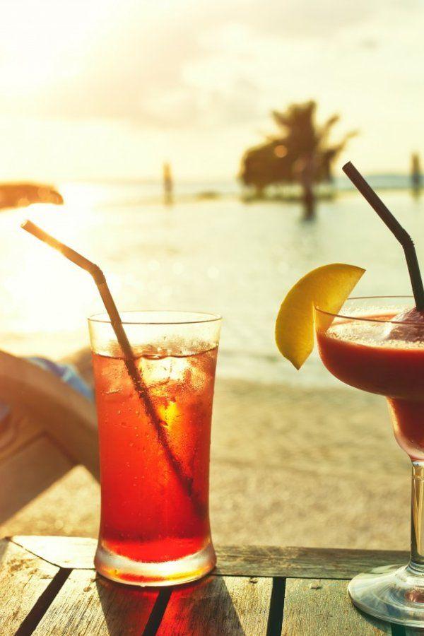 Ohne Alkohol: Die besten Rezepte für Mocktails | desired