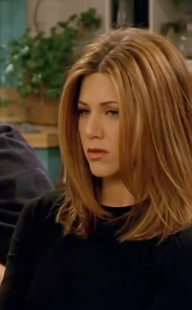 Pin By Wendolien On Hair Rachel Green Hair Rachel Hair Jennifer Aniston Hair