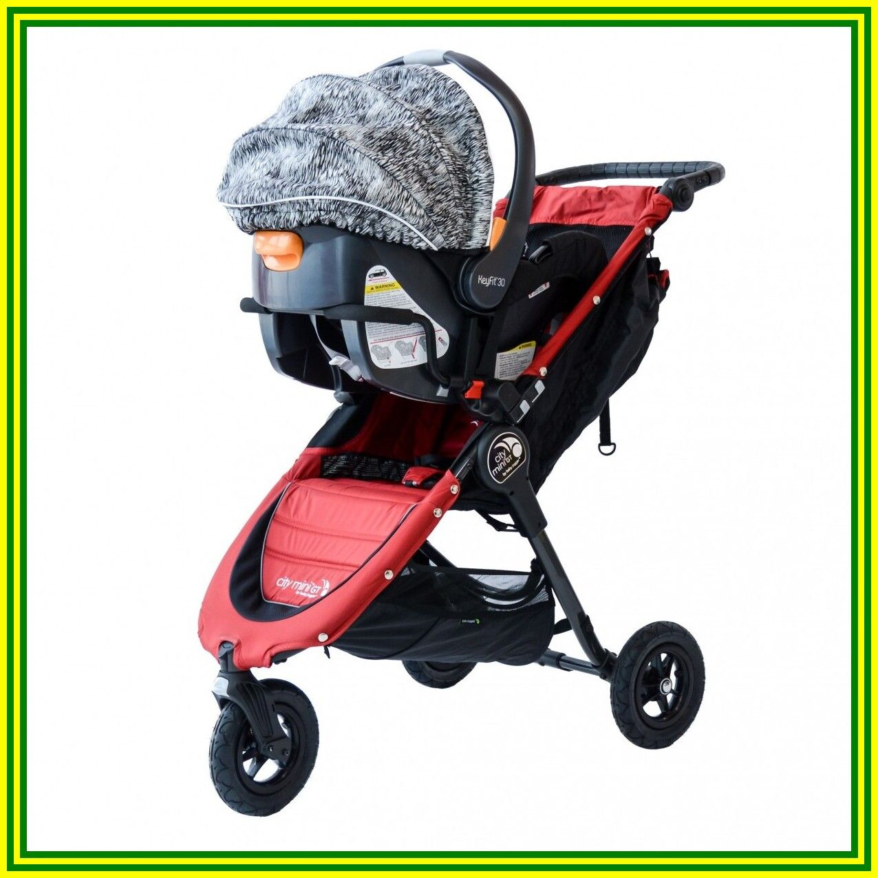63 reference of car seat jogging stroller combo in 2020