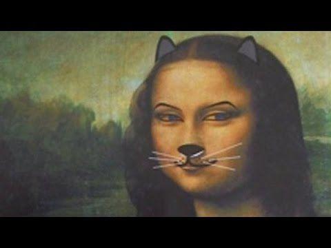 حقائق و أسرار ستعرفها لأول مرة عن لوحة الموناليزا Mona Lisa Artwork Mona