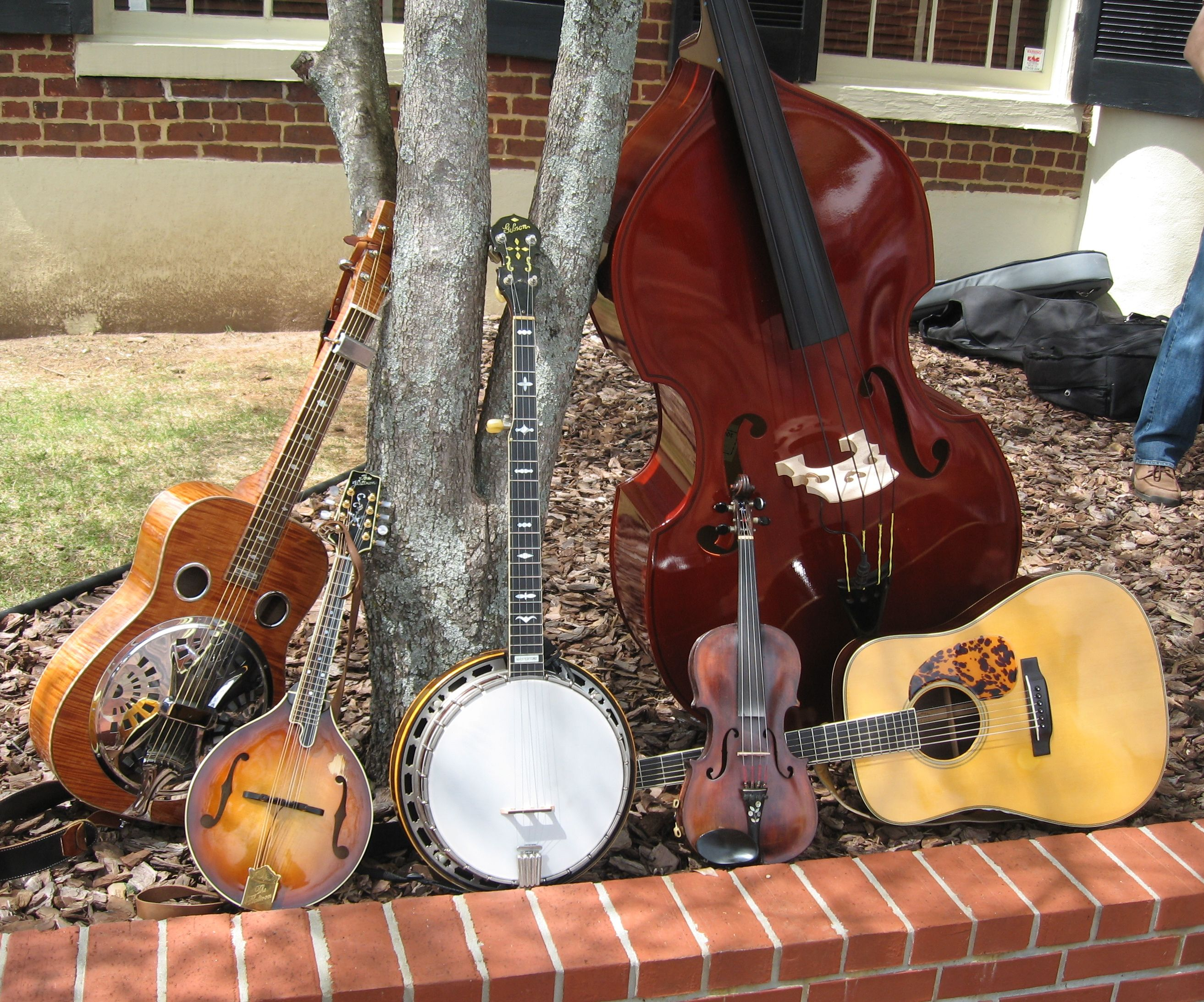 bluegrass instruments s      facebook com  lonesomedayrecords fref ts
