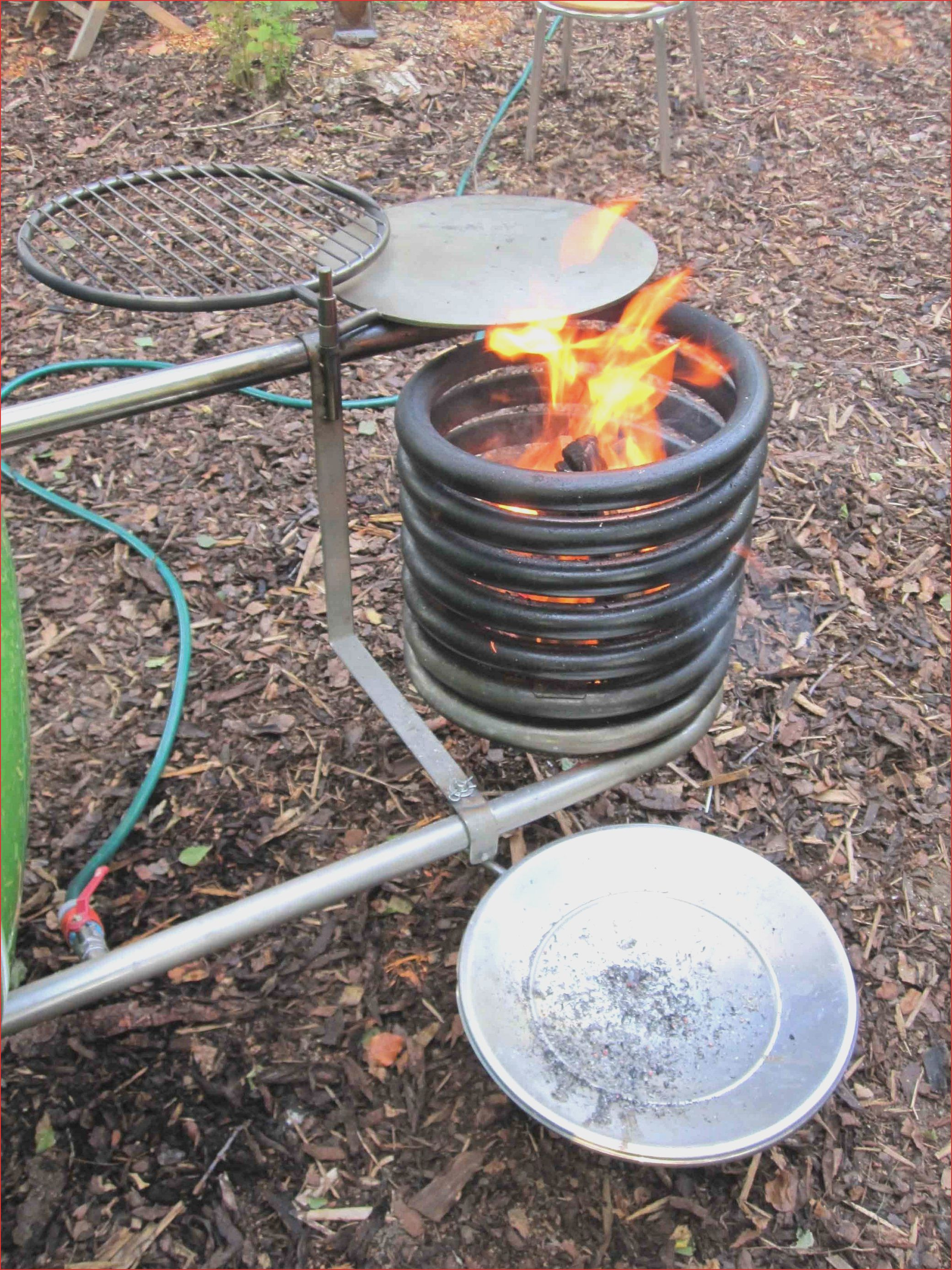 Garten Design 27 Das Beste Von Poolheizung Selber Bauen Feuer