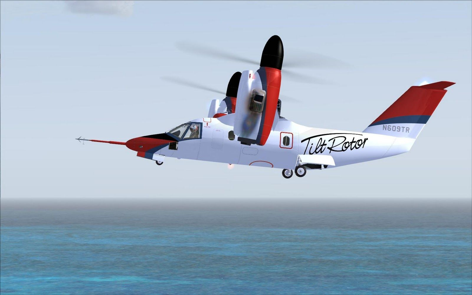 AgustaWestland AW609   Helicopter, Aircraft, Aviation