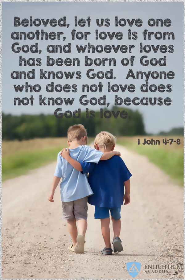 7 free shareable quotes and bible verses with images verses bible beautiful verse about how we are to love one another 1 john 47 8 thecheapjerseys Choice Image