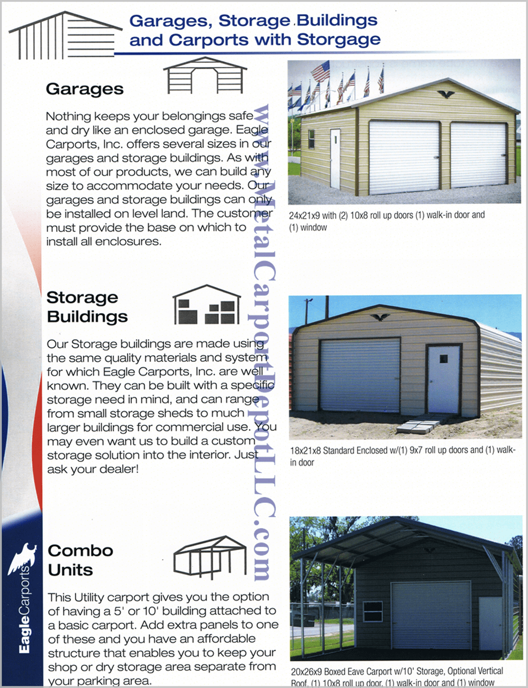 Answers To Faq About Metal Carports Metal Buildings Metal Carports Metal Buildings Carport