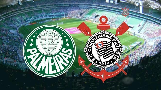 Assistir Jogo Corinthians X Palmeiras Ao Vivo Brasileirao