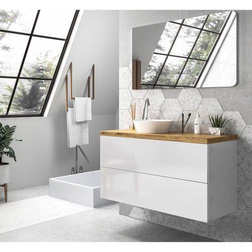 Mueble Cuarto de Baño ESPINO PUSH   Muebles baño moderno ...