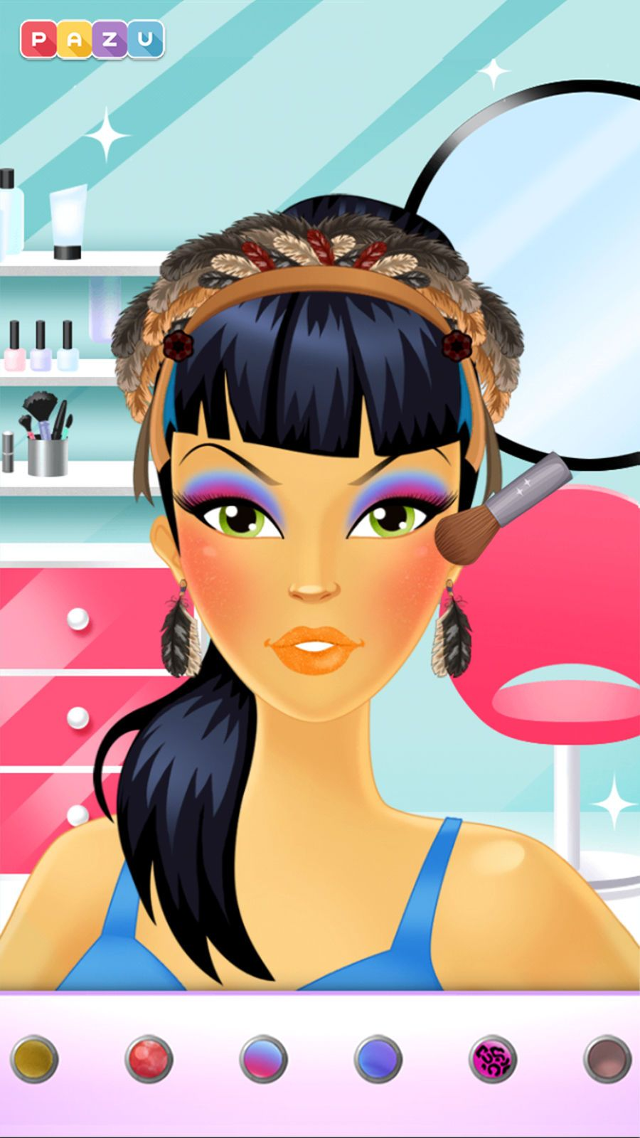 22+ Free hairstyle apps for computer trends
