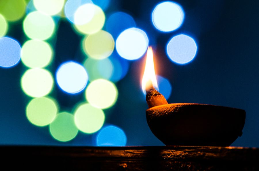 Photo Happy Diwali !!! by Karanveer Singh Sodhi on 500px