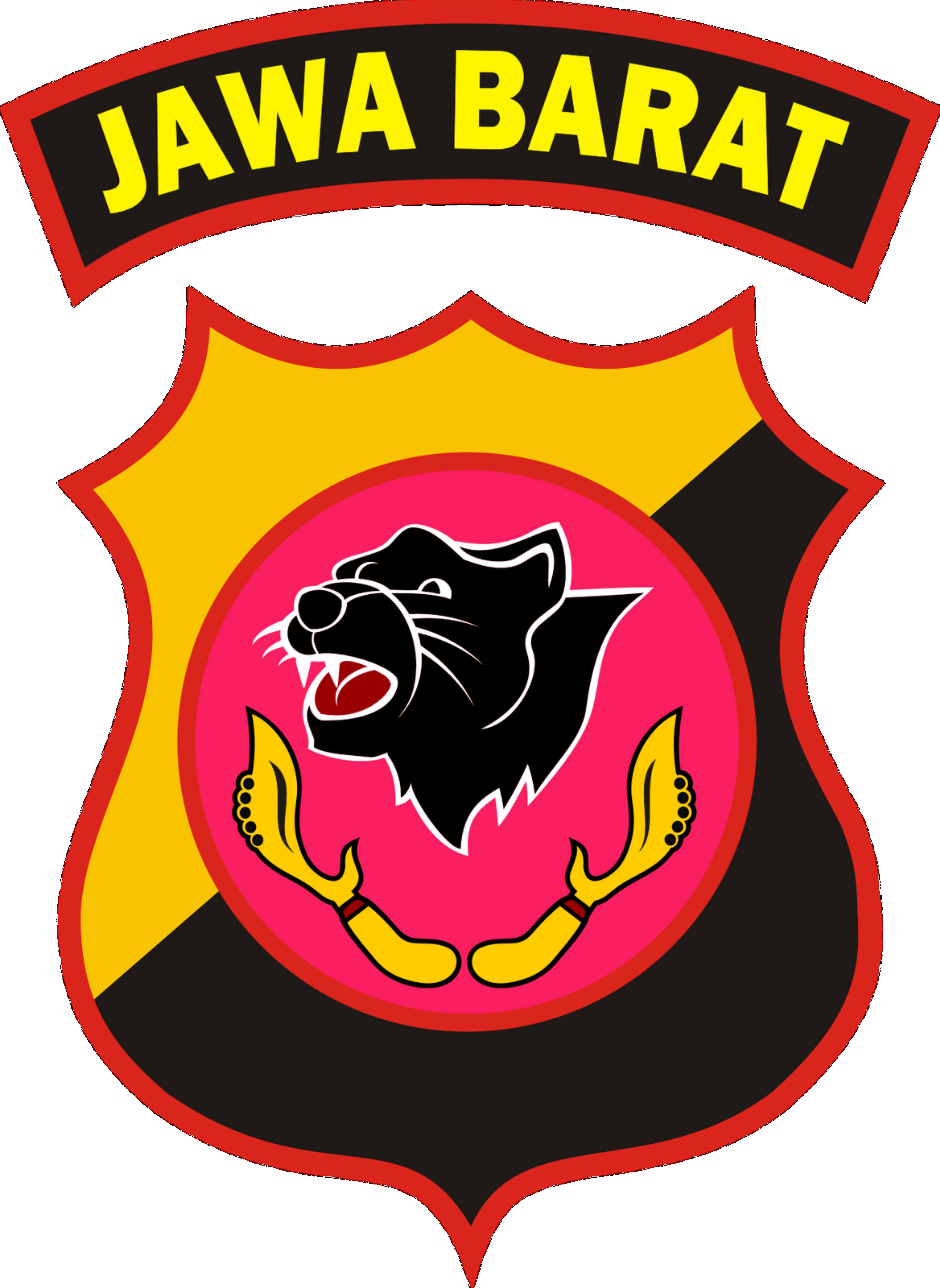 Jawa Barat Polisi