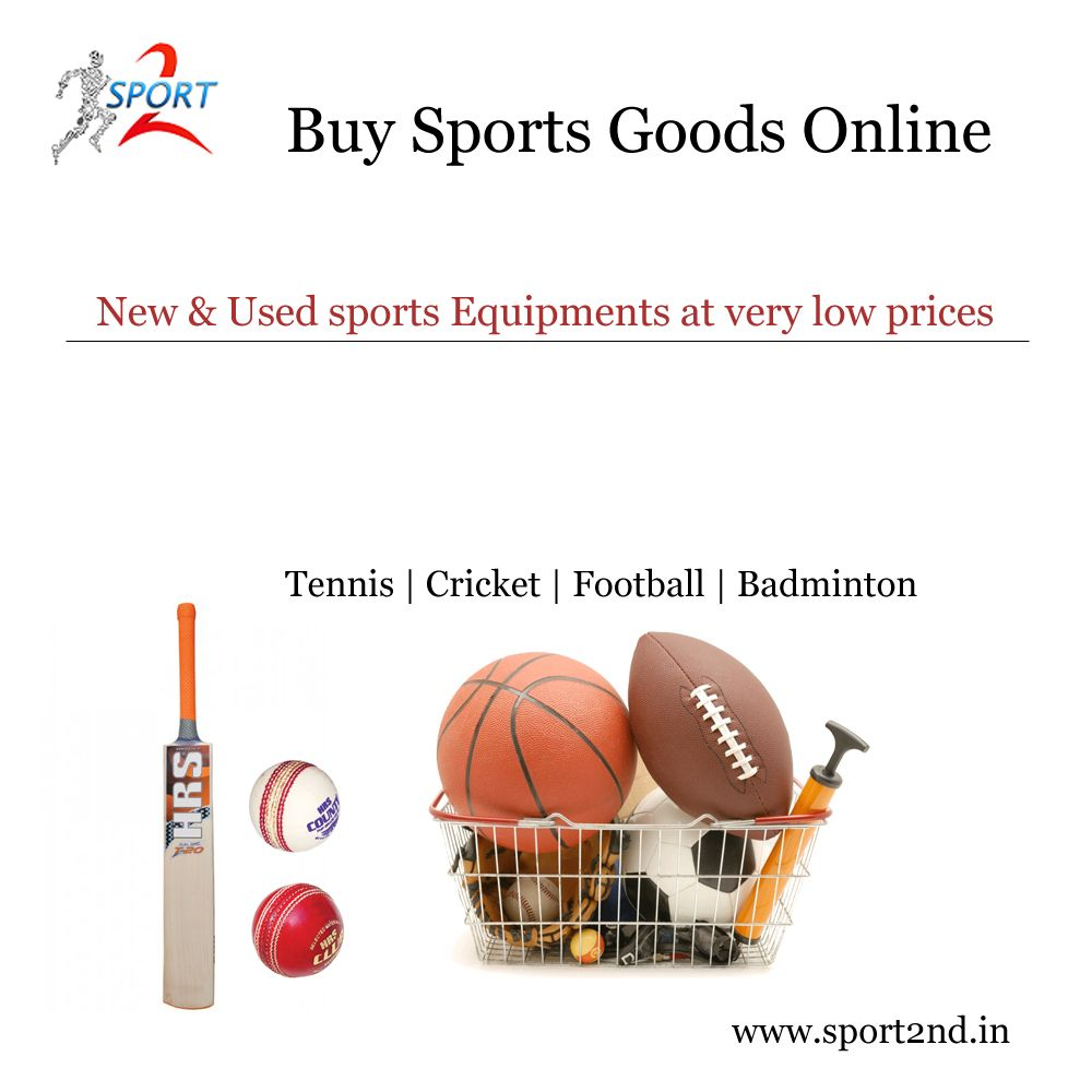 Pin On Sports Equipment