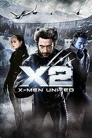X2 X Men United Movies En 2019 Peliculas Completas X Men