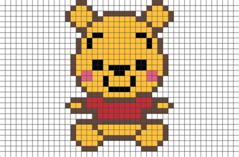 Dessin De Pixel Art