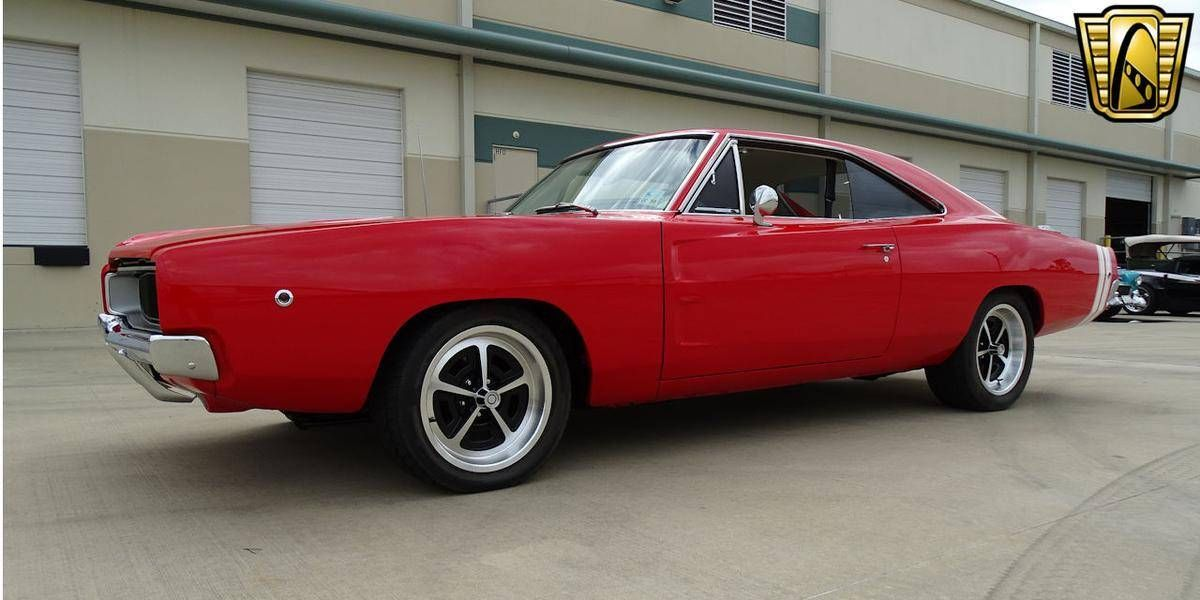 Pin by Anthony Wemmer on 1968-1970 Dodge Charger | Pinterest ...