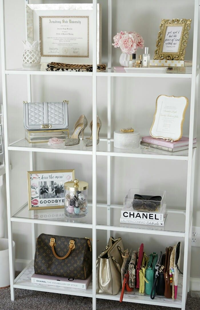 Pin by Lex on WOMEN THINGS Ikea home tour, Chic home
