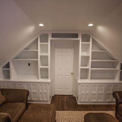Bonus Room Idea Bonus Room Design Small Attic Room Attic Rooms