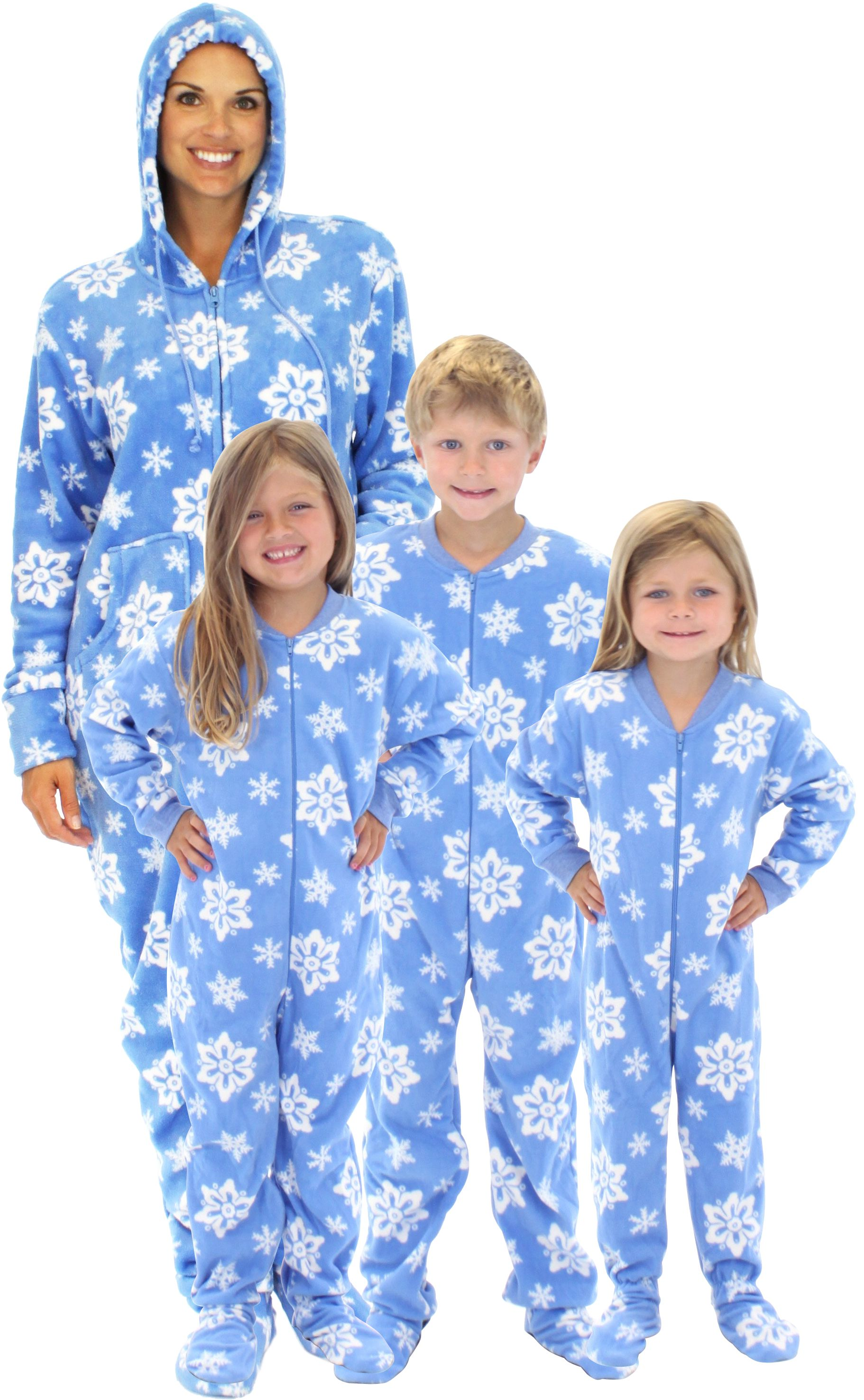 60c2644ca804 Matching Family Pajamas - A Holiday Tradition and Hot Christmas ...