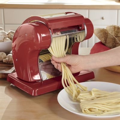 Ginny's Brand Electric Pasta Maker