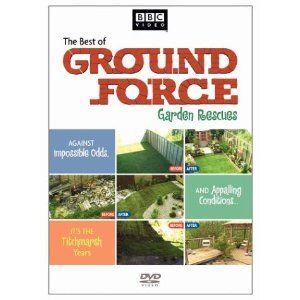 The Best Of Ground Force Garden Rescues Ground Force Has Come A Long Way From Its Humble Beginnings In West Wickham American Tv Shows Movie Tv Book Authors