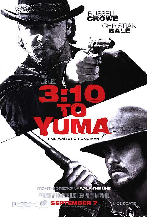 [ 3:10 to Yuma 2007 film