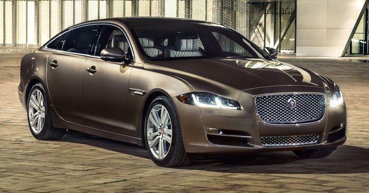 Next Jaguar Xj Will Turn Into A Super Luxurious Hybrid Carscoops Jaguar Xj Jaguar Jaguar Xjl