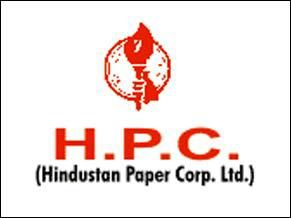 Hindustan Paper Corporation Limited (HPCL) Recruitment 2015