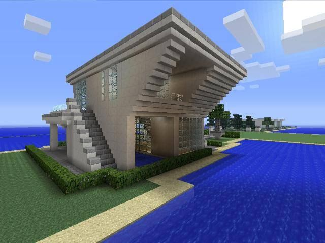 Minecraft Gaming Xbox Xbox360 House Home Creative Mode Mojang