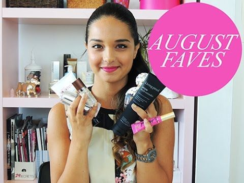 August Favourites | 29SecretsTV #Beauty #makeup