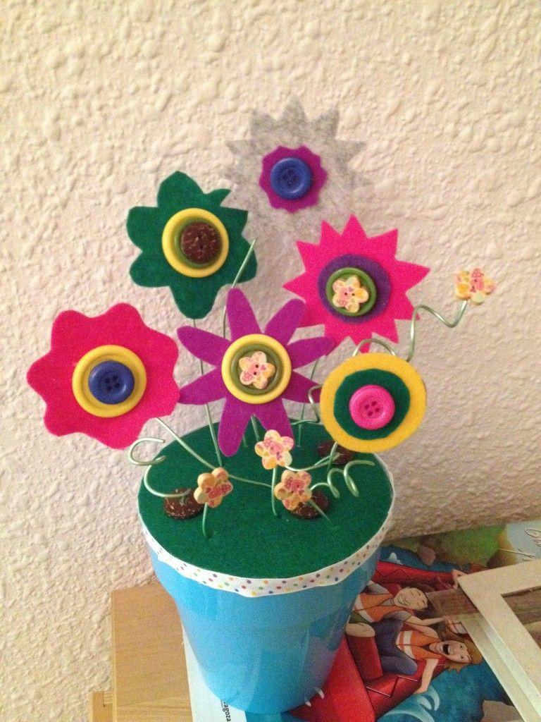 Maceta-de-flores-de-fieltro