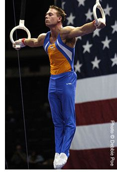 NEW! Mens Muscle Gymnastics Leotard or Singlet by Iron Cross