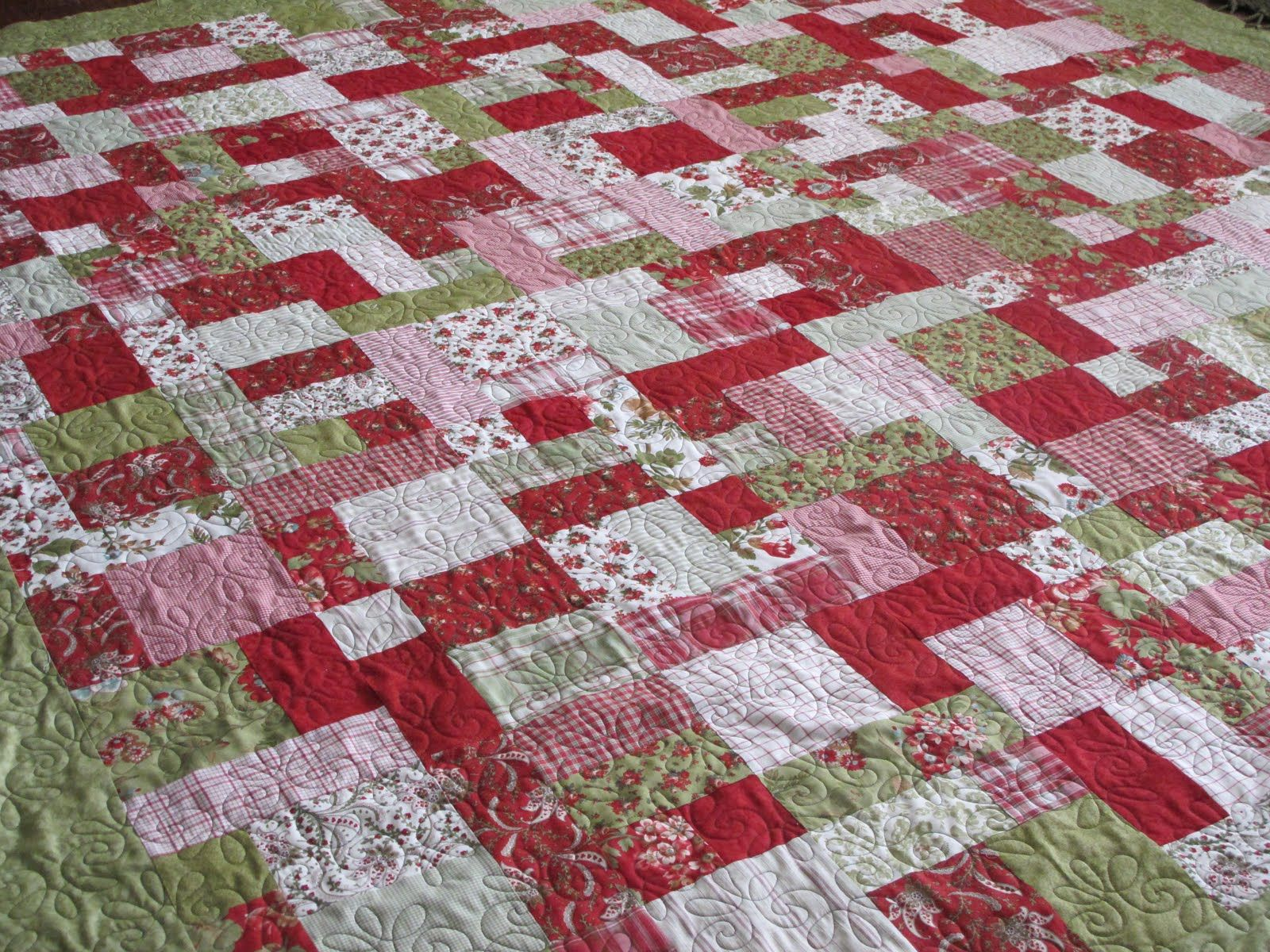 Yellow Brick Road Quilt Pattern Free Awesome Decoration