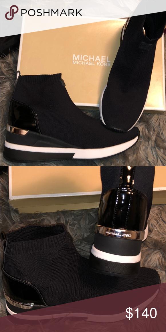michael kors sneakers price