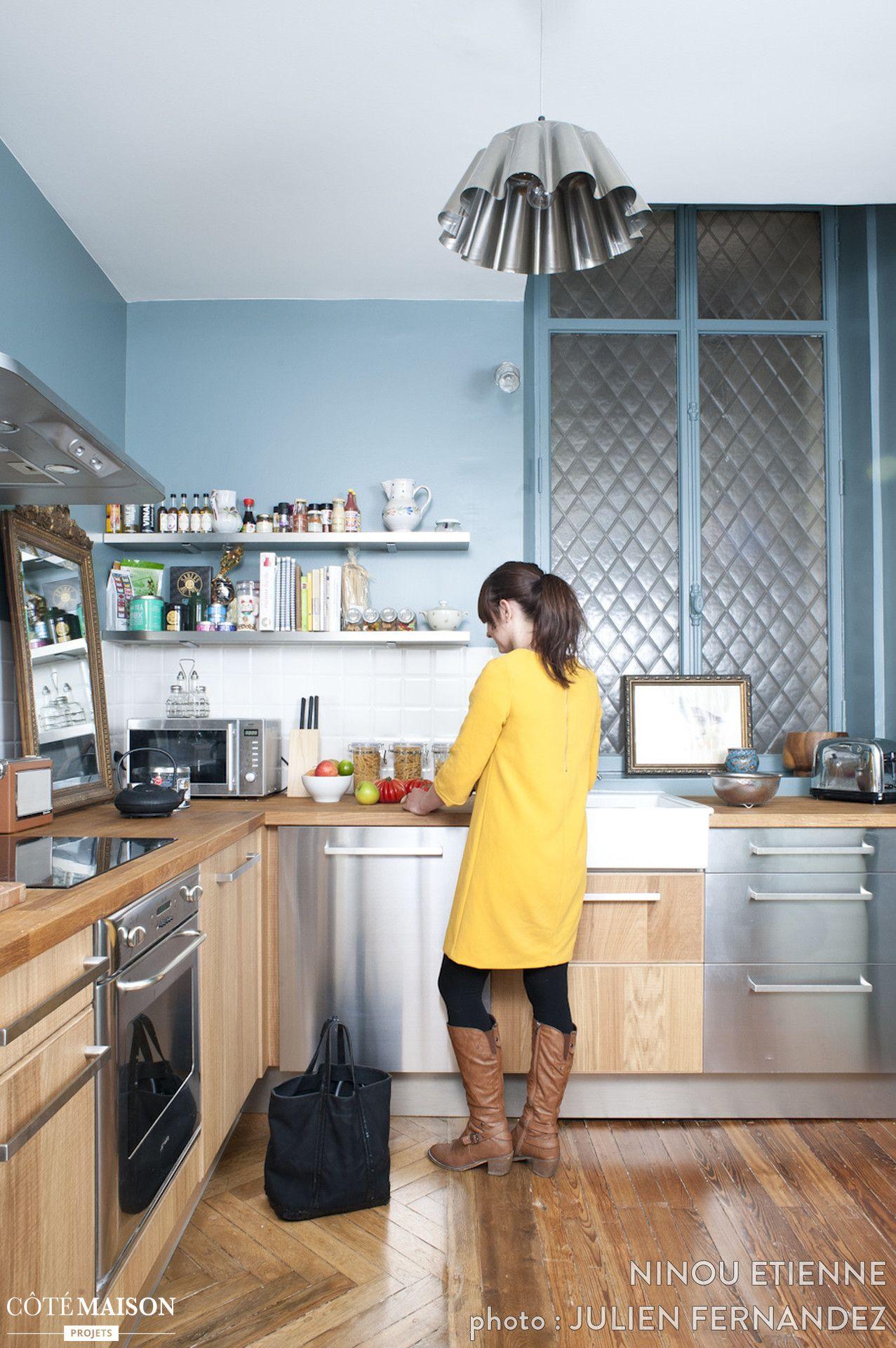Rénovation complète d\'un appartement ancien à Bordeaux, Ninou ...