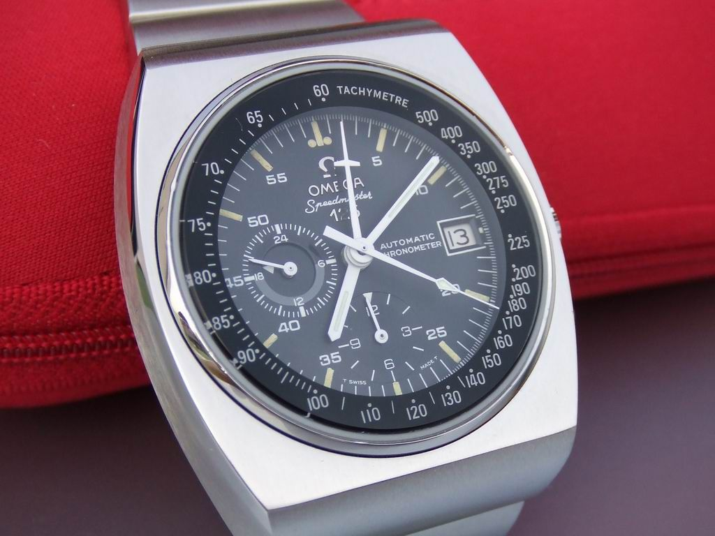 competitive price 7e4d4 f654f omega speedmaster 125   Omega Speedmaster   Watches、Omega ...