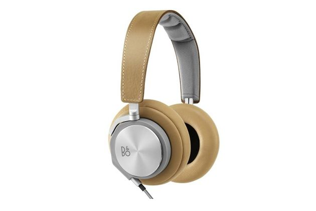 Bang & Olufsen Play H3 x H6 Headphones
