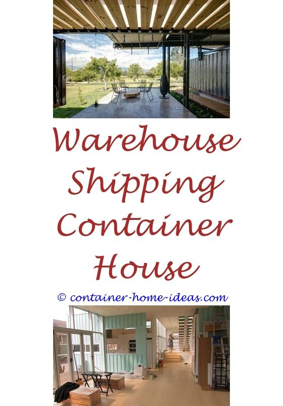 How To Build Shipping Container House Pdf | Pinterest