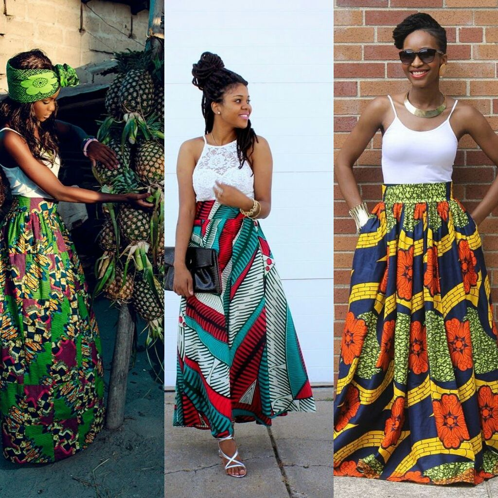 Nigerian Clothing Stores In Toronto