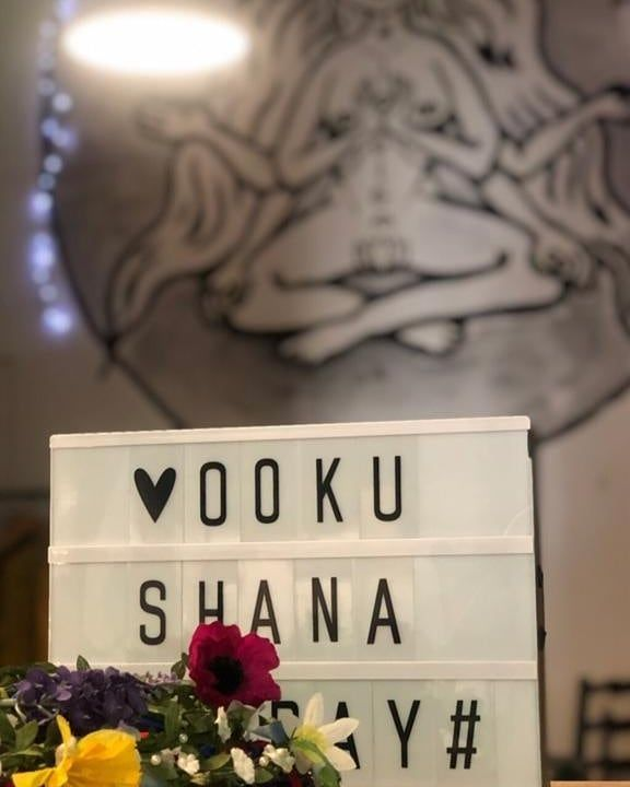 Here is where my new path begins. Beautiful place, gorgeous women and an amazing teacher @ookushana Thank you Felicity💕💋 Anyone looking for workshops, training or treatments this is definately the place to be 🌟  #reiki #yoga #meditation #chakras #reikihealing #healing  #love #reikimaster #tarot #chakra #crystals #amor #crystalhealing #energyhealing #n #energy #spiritual #namaste #crystal #mindfulness #spirituality #reikienergy #selflove